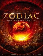 Zodiaco: Se�ales de Apocalipsis