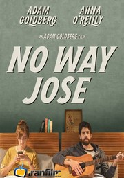 Ver Película No Way Jose (2015)