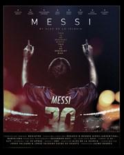 Ver Película Messi La Pelicula (2014)