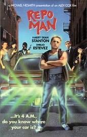 Ver Película El Reclamador Online (1984)