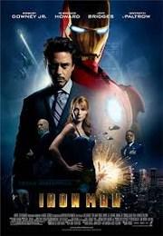 Ver Película Iron Man 1 (2008)