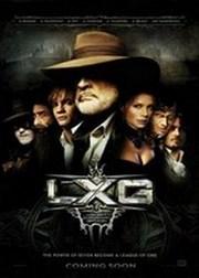 Ver Película La Liga Extraordinaria (2003)