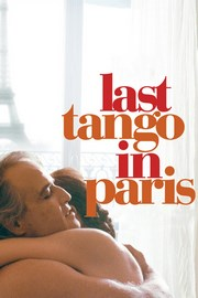Ver Pel�cula Ultimo Tango en Paris (1972)