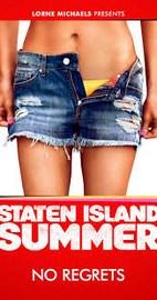 Ver Película Verano en Staten Island (2015)