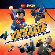 Ver Película Liga De La Justicia: Ataque A La legion del mal (2015)