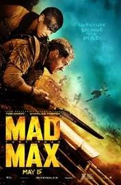 Mad Max: Furia En La Carretera Pelicula
