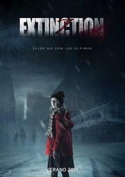 Ver Película La Era de la Extincion (2015)