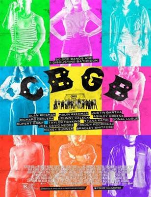 Ver Pel�cula CBGB (2013)