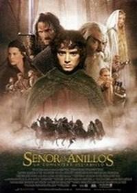 Ver Película El señor de los anillos: la comunidad del anillo (2001)