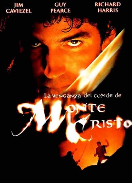 El Conde MonteCristo