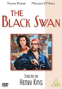 El cisne negro 1