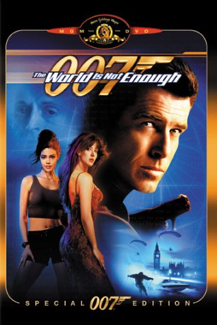 El Agente 007: El Mundo no Basta HD