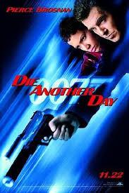 El Agente 007 : Otro Dia para Morir