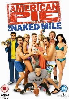 Ver Película American Pie 5 Carrera al desnudo HD-Rip (2006)