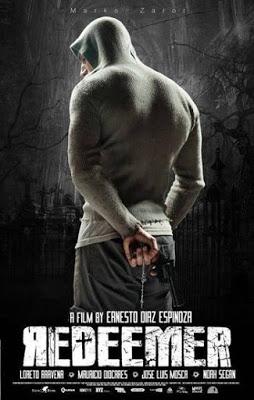 Ver Película Redentor (2014)
