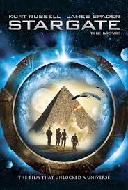 Stargate Puerta a las estrellas