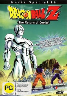 Ver Pel�cula Dragon Ball Z 6 : El regreso de Cooler (1992)