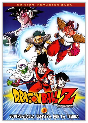 Ver Película Dragon Ball Z : La Batalla Mas Grande Del Mundo (1990)