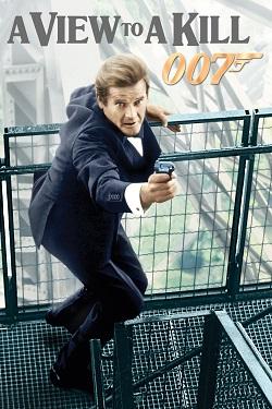 El Agente 007 : En La Mira de Los Asesinos o Una Vista Para Matar HD