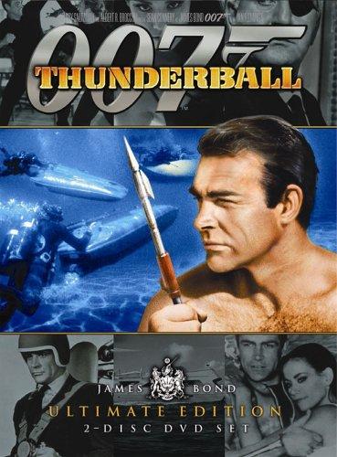 Ver Película El Agente 007 : Operacion Trueno (1965)