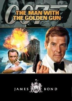 El Agente 007 : El Hombre del Revolver de Oro
