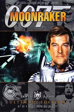 EL Agente 007 - Mision Espacial