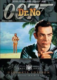Ver Película El Agente 007 : Contra el Dr. No (1962)
