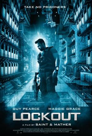 Ver Película Maxima Seguridad (2012)
