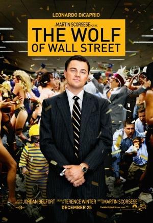 Ver Película El Lobo de Wall Street (2013)