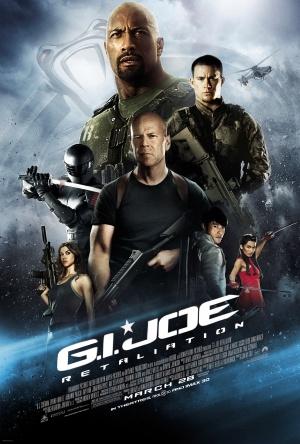 Ver Película G.I. Joe La Venganza (2013)