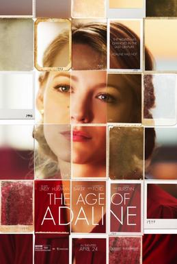 Ver Película El Secreto de Adaline (2015)
