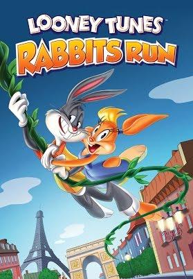 Ver Película Looney Tunes: Conejos en Fuga (2015)