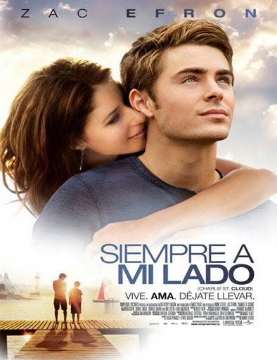 Ver Película Mas alla del cielo online (2010)