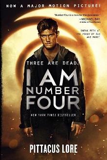 Ver Película Soy el numero 4 (2011)