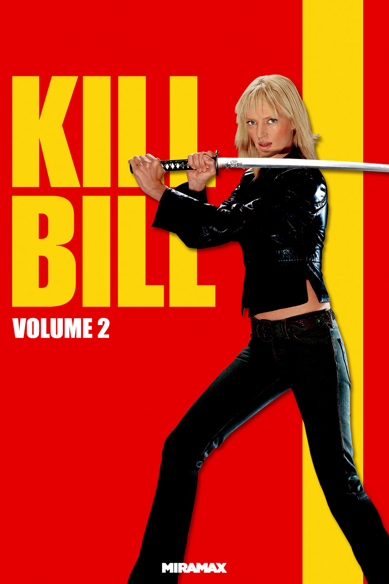 Ver Película Kill Bill Volumen 2 (2004)