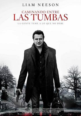 Ver Película Caminando Entre Las Tumbas (2014)