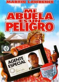Ver Película Mi Abuela es un Peligro 1 (2000)