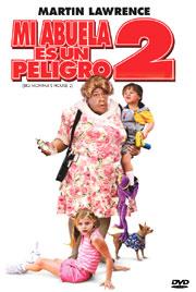 Ver Película Mi Abuela Es Un Peligro 2 (2006)