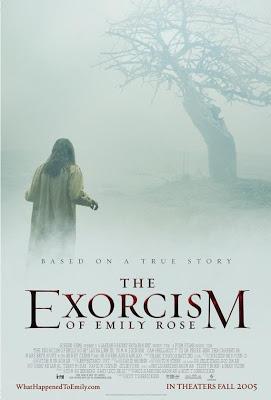 Ver Pel�cula El Exorcismo De Emily Rose (2005)