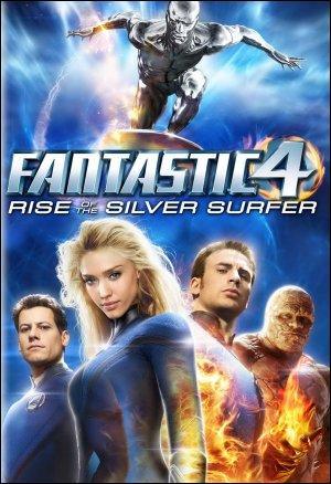 Los 4 Fantasticos 2