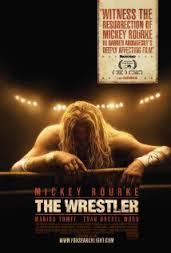 Ver Pel�cula El Luchador (2008)