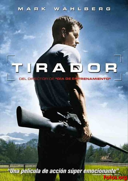 Tirador (2007) [720p] [Latino] [1 Link] [MEGA]