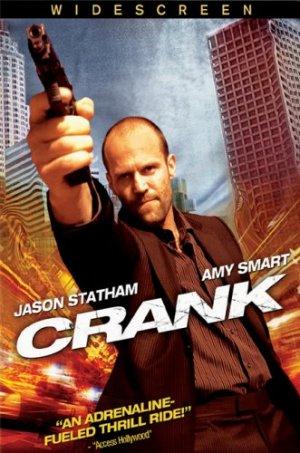 Ver Película Crank 1 (2006)