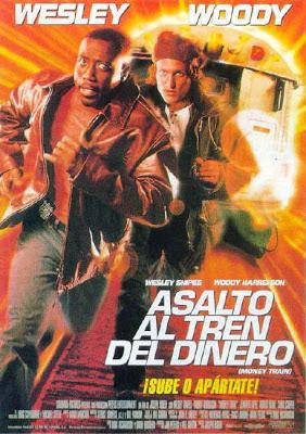Ver Película Asalto Al Tren Del Dinero (1995)