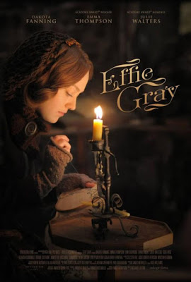 Effie Gray: Un Lio Amoroso HD
