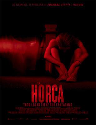Ver Película La horca (2015)