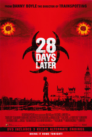 28 Dias Despues