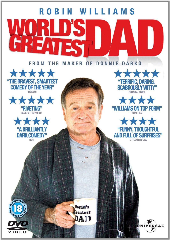 Ver Película El Mejor Padre Del Mundo (2009)