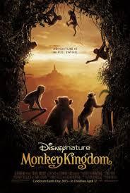 Ver Película El Reino de los Monos (2015)