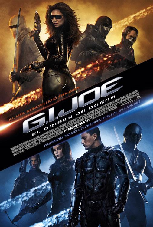 G.I. Joe : El Origen de Cobra